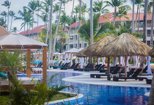 enjoy the real all inclusive at majestic resorts