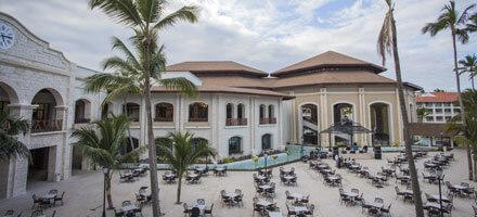 OFFICIAL WEBSITE] Majestic Resorts 5* Punta Cana & Playa