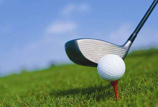 enjoy the golf programm majestic resorts