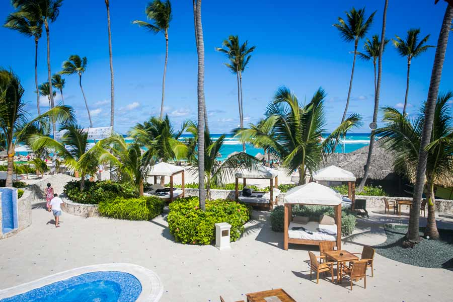 majestic elegance punta cana access private beach