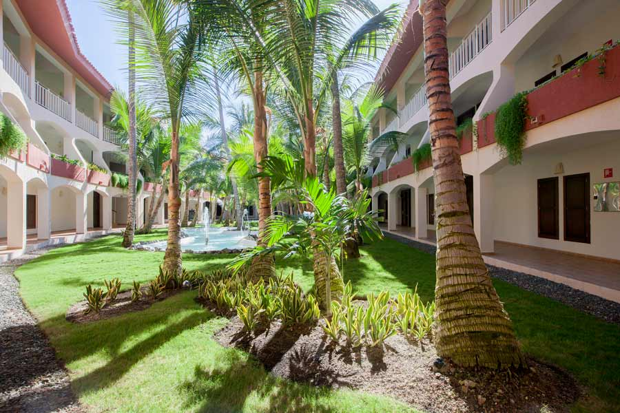 majestic elegance punta cana common areas
