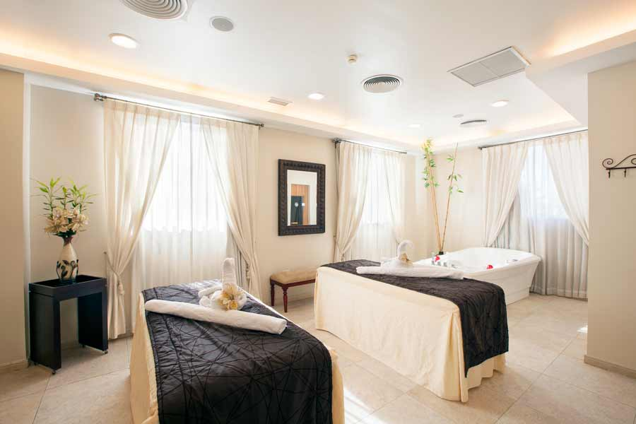 majestic elegance punta cana spa treatments