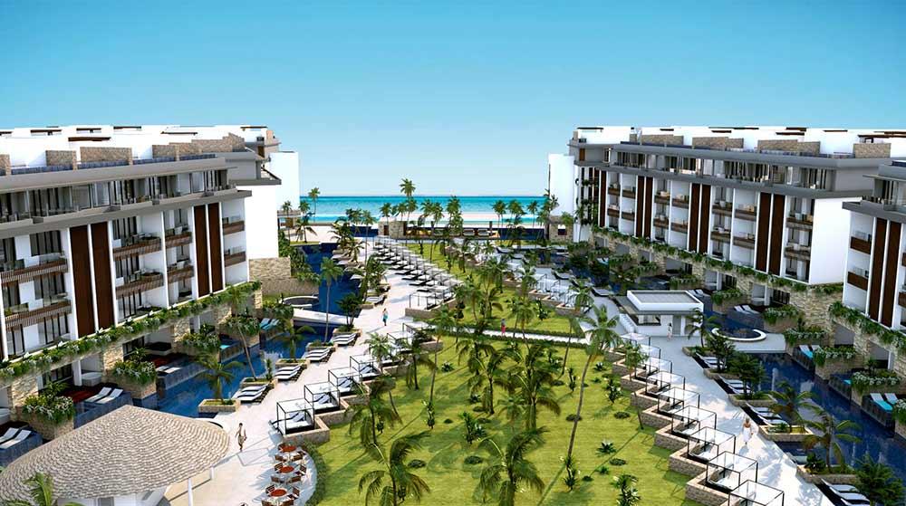 OFFICIAL WEBSITE] Majestic Elegance Playa Mujeres