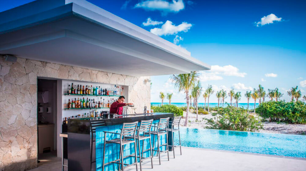 majestic resorts adults only poolbar majestic elegance costa mujeres