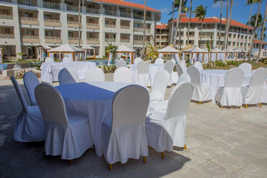 majestic mirage punta cana weddings