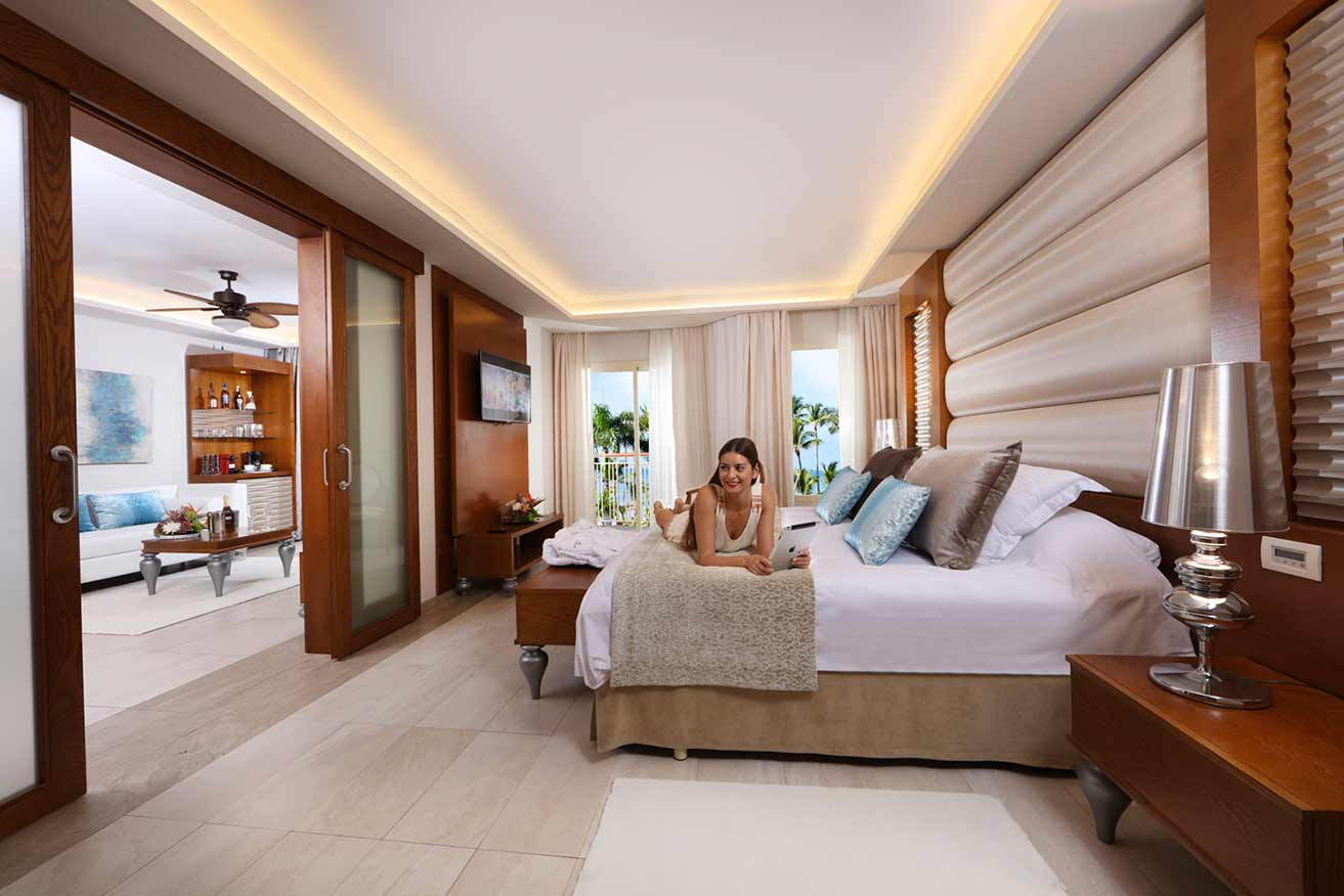 Rooms Review: [ OFFICIAL WEBSITE ] Majestic Mirage Punta Cana