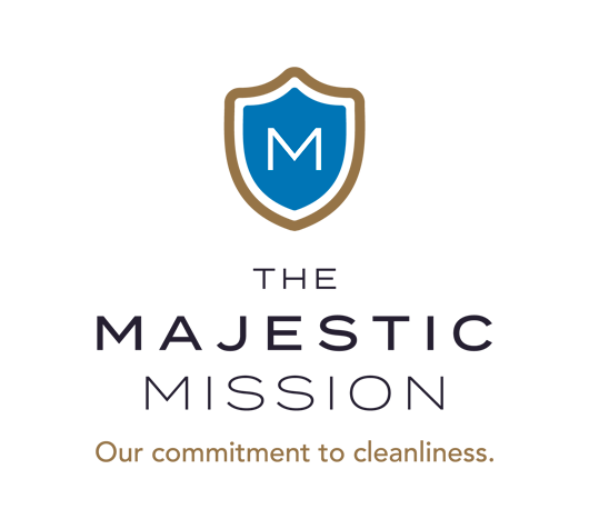 logo majestioc mission